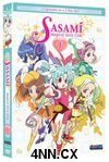 Sasami: Magical Girls Club DVD Season One
