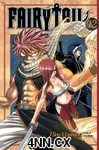 Fairy Tail GN 12