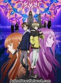 Blast of Tempest episodes 1-12